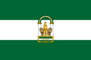 drapeau andalou